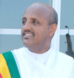 Tewolde-Gebremariam EAL CEO