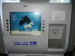 ATM LOCATOR ADDIS ABABA-ETHIOPIA