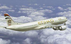 Ethad Airways