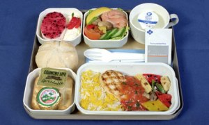 Airline-food-Cyprus-Airwa-007